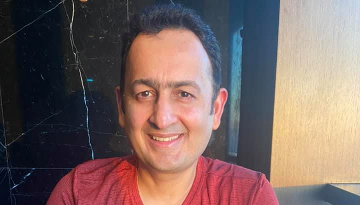 Vinod Bhanushali resign from T-Series After 27 Years Says, 'Excited to Start Something of My Own'