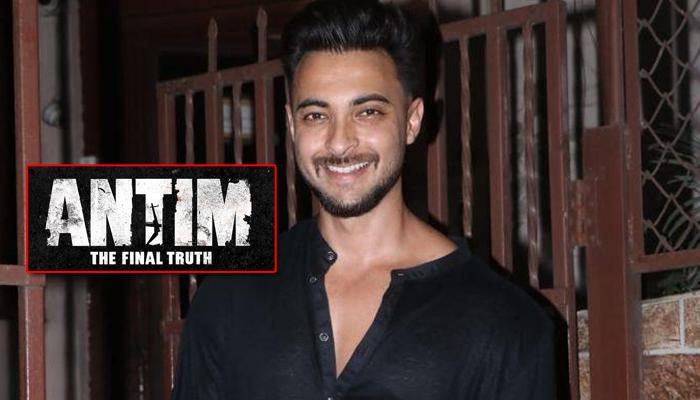 Aayush Sharma Starts Dubbing For 'Antim The Final Truth'