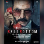 Akshay Kumar starrer Bell Bottom to premiere on Amazon Prime Video from This Date!