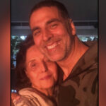 Akshay Kumar's Mother Aruna Bhatia Passes Away; Actor says 'Got Reunited With My Dad'