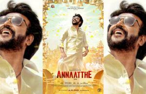 Annaatthe First Look: Rajinikanth, Nayanthara and Keerthy Suresh starrer to release on Diwali 2021!