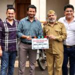 Sab Moh Maaya Hai: Bhanushali Studios Limited brings Annu Kapoor and Sharman Joshi together for a slice of life drama!
