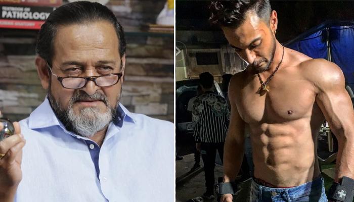 Antim The Final Truth: Director Mahesh Manjrekar reveals, Aayush Sharma shot for Vighnaharta despite a fractured palm