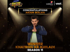 Arjun Bijlani Wins Khatron Ke Khiladi Season 11, Divyanka Tripathi Declared Runner Up!