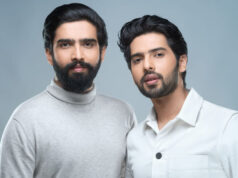 Barsaat Song OUT: Armaan Malik teams up with father Daboo Malik and brother Amaal Mallik for a new single