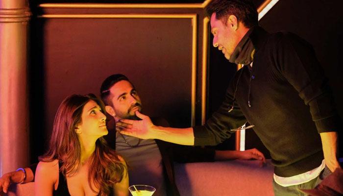 Ayushmann Khurrana and Vaani Kapoor starrer 'Chandigarh Kare Aashiqui' to release on December 10, 2021