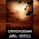Crackdown Season 2: Waluscha De Sousa Drops A Bumper Update for Fans!
