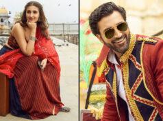 Dhvani Bhanushali's next song, Mehendi, featuring Gurfateh Pirazda's teaser out now!