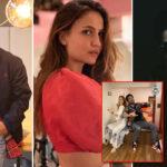 Diljit Dosanjh approves Maniesh Paul and Elli AvrRam's 'Vibe' – Watch Video