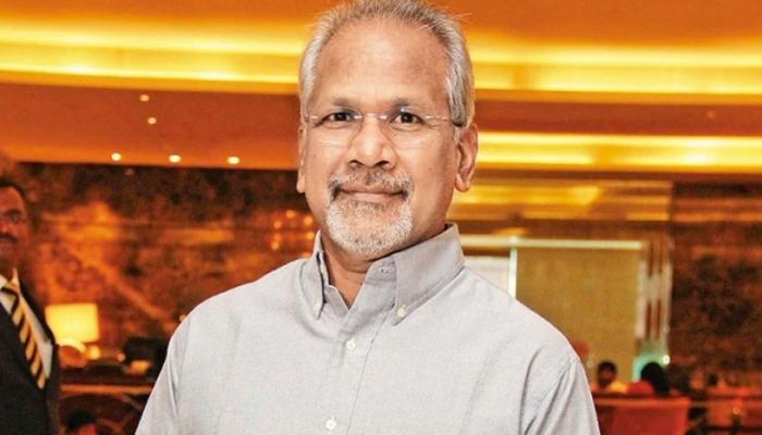 FIR against Mani Ratnam after Horse dies during the shoot of 'Ponniyin Selvan'