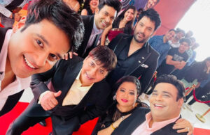 FIR against 'The Kapil Sharma Show' for showing actors consuming alcohol in courtroom scene