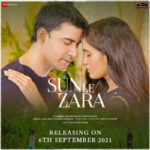 Sun Le Zara Poster: Gautam and Pankhuri Rode unite for a soulful and Romantic Music Video!