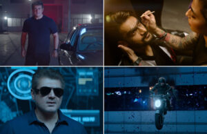 Valimai Glimpse OUT: Ajith Kumar Steals The Show With his Action Avatar