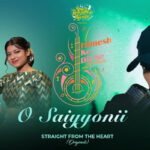Himesh Reshammiya brings O Saiyyoni after super successful songs of Terre Bagairr and Terii Umeed