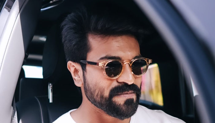 India's first customised Mercedes-Maybach GLS 600 is owned by Ram Charan