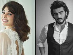 Jacqueline Fernandez gets candid with Arjun Kapoor on latest episode of 'Bak Bak With Baba'