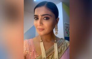Jyoti Mukerji returns to TV after 16 years with 'Tera Mera Saath Rahe'