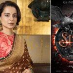 Kangana Ranaut set to play the role of Goddess Sita in Alaukik Desai's epic period drama 'The Incarnation – Sita'