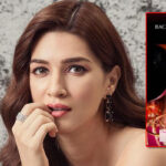 Kriti Sanon shares a glimpse of her character Myra from 'Bachchan Pandey'
