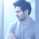 Manifesting goodness, Kartik Aaryan shares an alluringly adorable picture