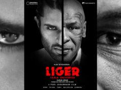 Legendary boxer Mike Tyson to star in Vijay Deverakonda and Ananya Panday starrer 'Liger'