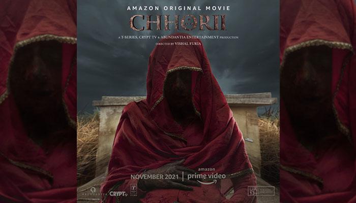 Nushrratt Bharuccha starrer Chhorii to premiere on Amazon Prime Video in November 2021