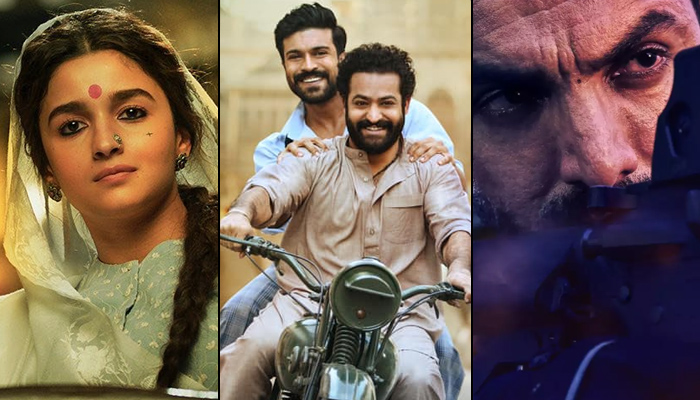 Gangubai Kathiawadi, RRR and Attack will release in Cinemas; Confirmed by Pen Studios
