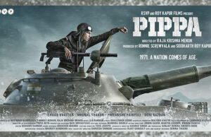 Pippa First Look: Brigadier Balram Singh Mehta Clapped The Inaugural Slate As Ishaan Khatter Begins Shoot in Amritsar Today!