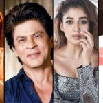Is Priya Mani Joining Shah Rukh Khan and Nayanthara in director Atlee's Next?