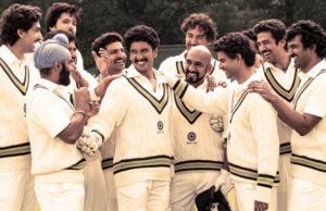 Kabir Khan and Ranveer Singh's 83 Finally Gets A Release Date!