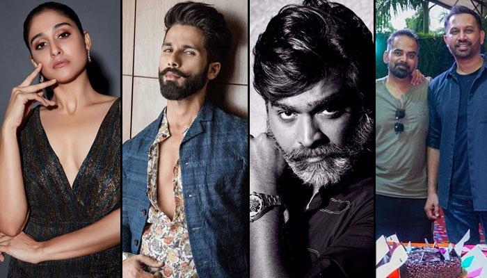 Regina Cassandra joins Shahid Kapoor and Vijay Sethupathi in Raj & DK upcoming Series!
