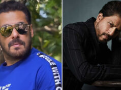 Shah Rukh Khan's suggestions get rejected by Disney+ Hotstar; Salman Khan asks fans to welcome him