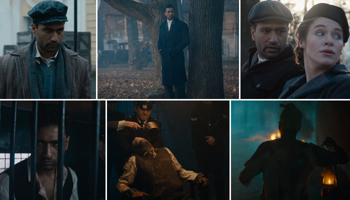 Sardar Udham Trailer: Vicky Kaushal Brings The Story of Undying Bravery, Fortitude and Fearlessness of an Unsung hero!