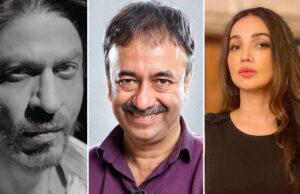 Shah Rukh Khan's next project with Rajkumar Hirani; Confirmed by Kanika Dhillon
