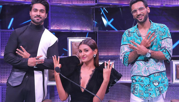 The sixth season of popular dance reality show Dance Plus returns, streaming now exclusively on Disney+ Hotstar