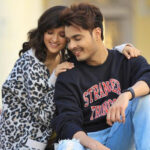 Shirley Setia and Gurnazar Chattha romantic song 'Tere Naal Rehniya' is out now!