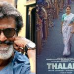 Thalaivar Rajinikanth praises 'Thalaivii', appreciates the director and the entire cast