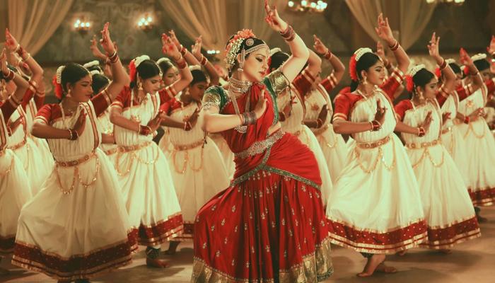 Thalaivii's Nain Bandhe Naino Se Teaser OUT: Showcases Kangana Ranaut's brilliant classical dancing skills