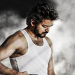 Thalapathy Vijay Begins Shooting For Next Schedule of 'Beast' in New Delhi