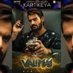 Valimai makers shares Kartikeya Gummakonda's first look on his birthday
