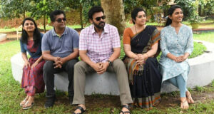 Venkatesh starrer Drushyam 2 First look & Motion Poster to be out on Sep 20