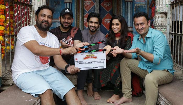 Vinod Bhanushali & Raaj Shaandilyaa's 'Janhit Mein Jaari' goes on floors with Nushrratt Bharuccha