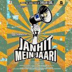 Vinod Bhanushali and Raaj Shandilyaa join hands for 'Janhit Mein Jaari' starring Nushrratt Bharuccha