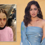 Yami Gautam shares her transformation into a ghost for 'Bhoot Police' – Watch Video