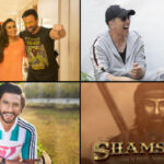 Yash Raj Films Announces the Release Date of Bunty Aur Babli 2, Prithviraj, Jayeshbhai Jordaar and Shamshera