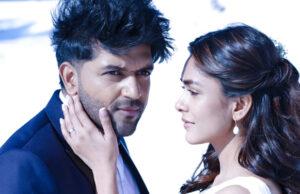Aise Na Chhoro: Bhushan Kumar brings you a heart wrenching love song, ft Guru Randhawa & Mrunal Thakur!