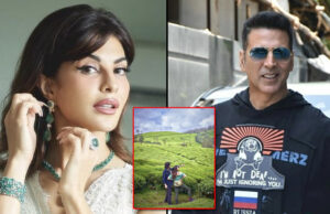 Jacqueline Fernandez resumes shooting for Ram Setu With Akshay Kumar, Shares a Lovely Picture