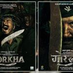 Gorkha First Look: Akshay Kumar to play War Hero Major General Ian Cardozo in Sanjay Puran Singh Chauhan's directorial