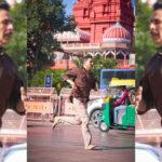 Akshay Kumar gets nostalgic as he shoots for 'Raksha Bandhan' in his birthplace Chandni Chowk