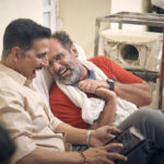 It's A Wrap! Akshay Kumar Completes The Shoot Of Aanand L Rai's Raksha Bandhan!